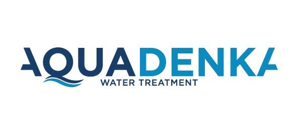 AquaDenka Logo