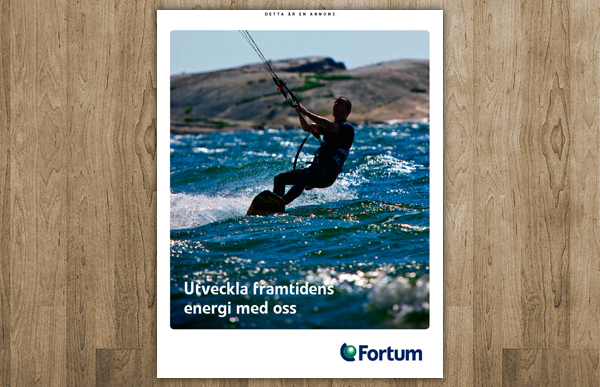 Fortum DNF 08