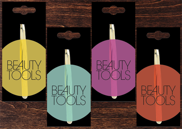 Beauty Tools for Vadeco