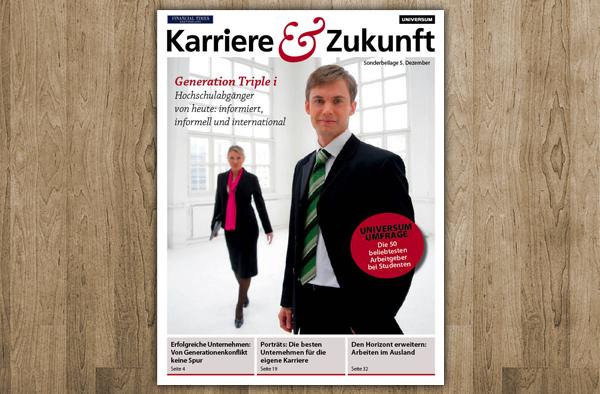 Karriere & Zukunft 2006