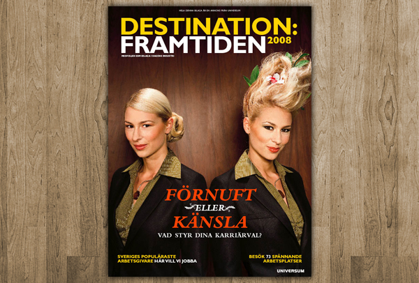 Destination Framtiden 2008