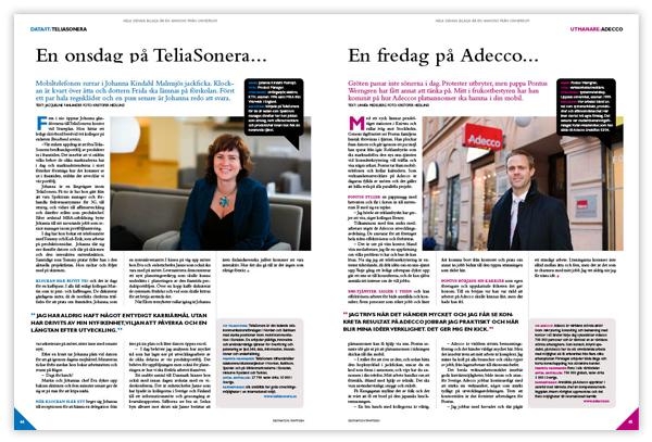 Destination Framtiden Sverige 2009