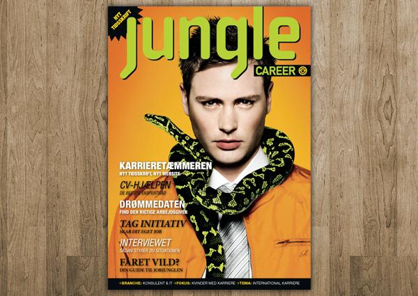 Jungle Nr.1 Danmark 2008