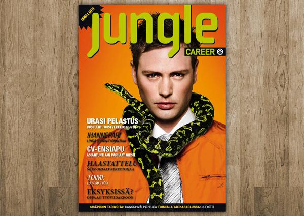 Jungle Nr.1 Finland 2008