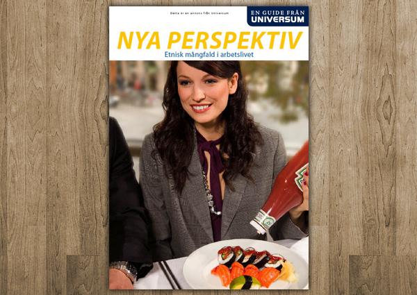 Nya Perspektiv 2007