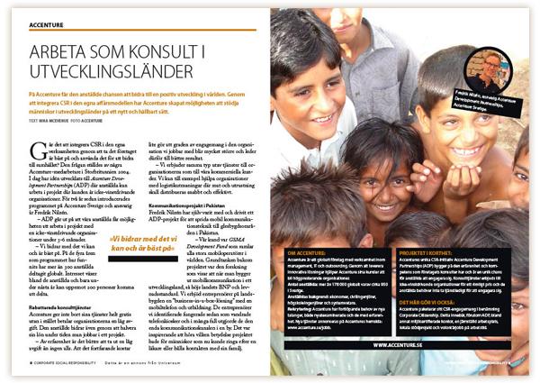 CSR 2008